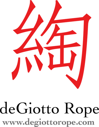 DeGiotto Rope Logo