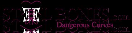 Steel Bones Corsetry Logo