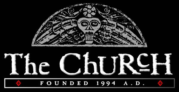 The Church Dallas logo