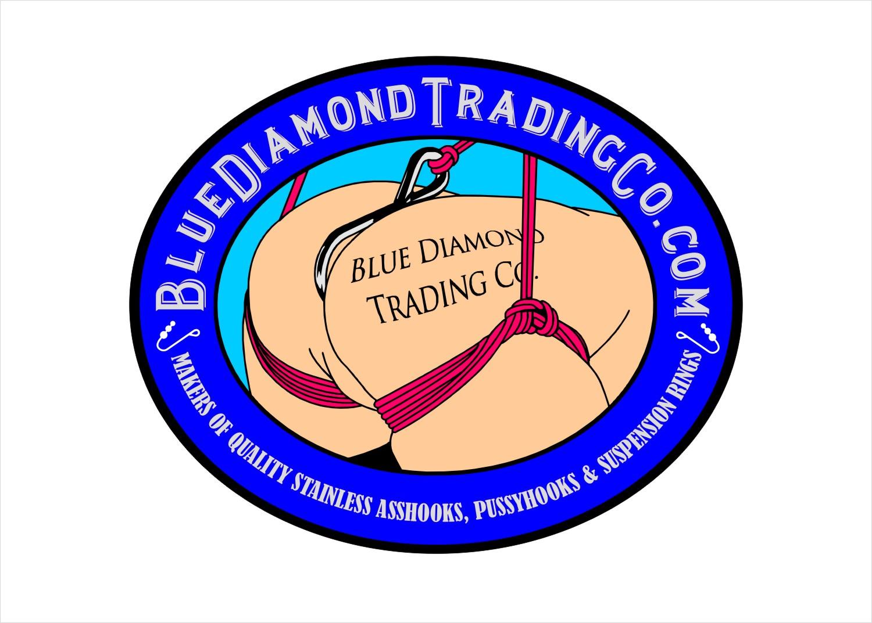 Blue Diamond Trading Company logo