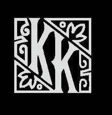 Painfully KnK logo